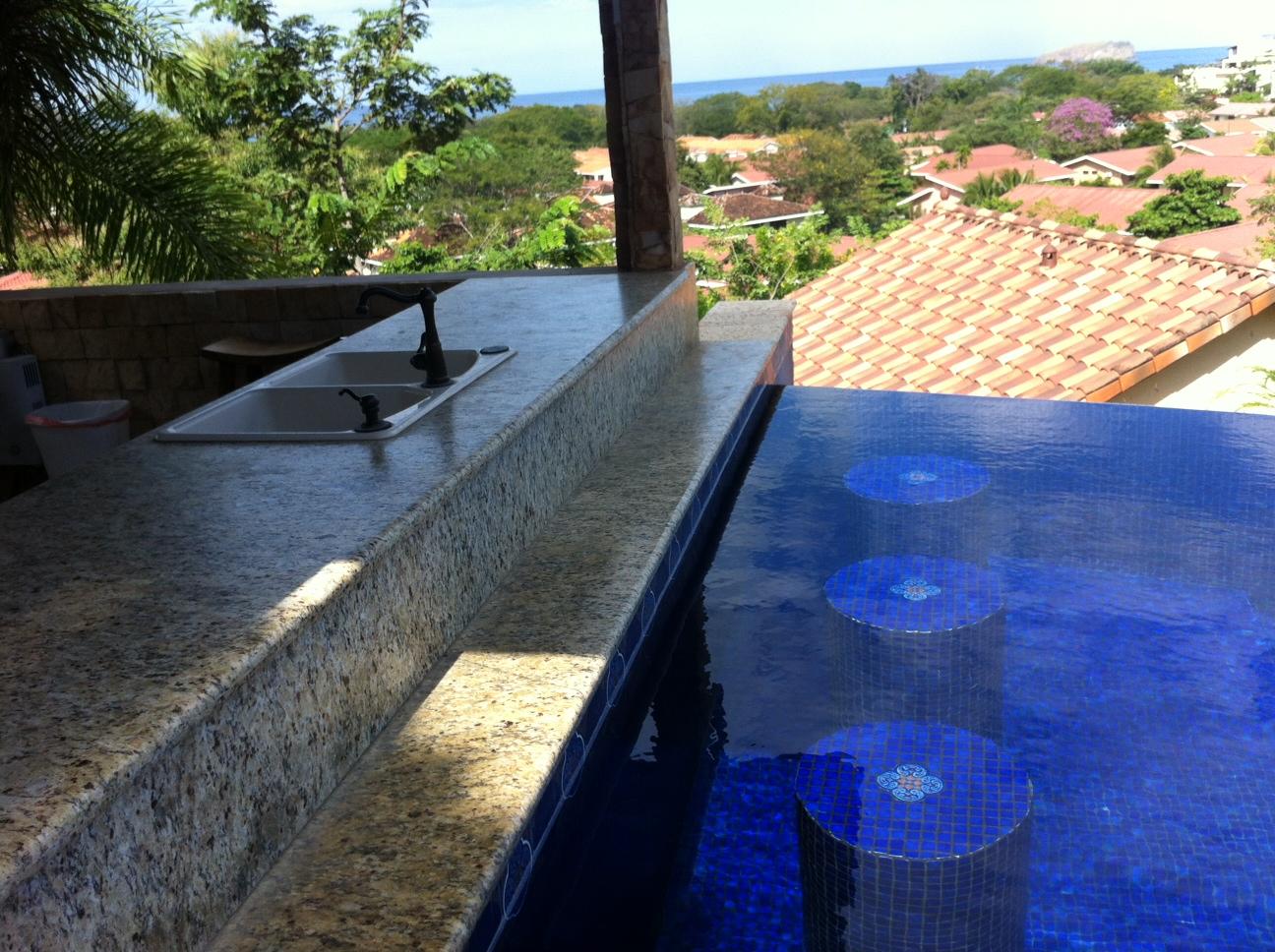 Home Pool Bar Ideas Design On Vine