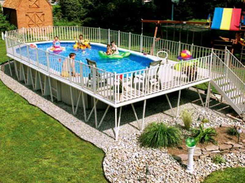 Above ground swimming pools clearance design on vine for Clearance above ground pools