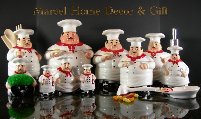chef-decor-for-kitchen-lPop - Design On Vine