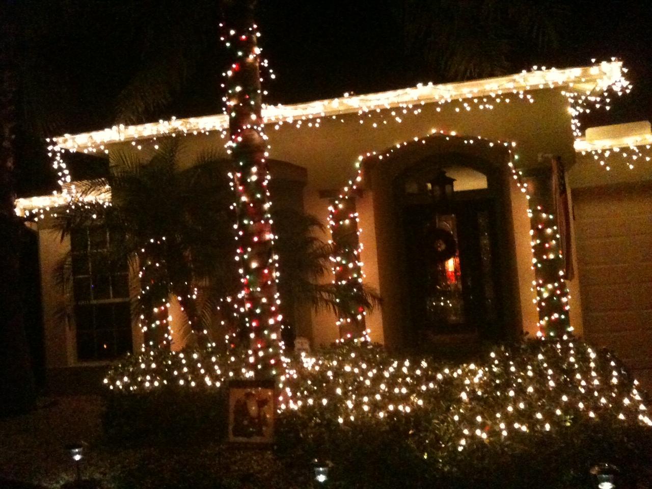 easy outside christmas lighting ideas. Christmas Light Ideas Outdoor CbZN Easy Outside Lighting O