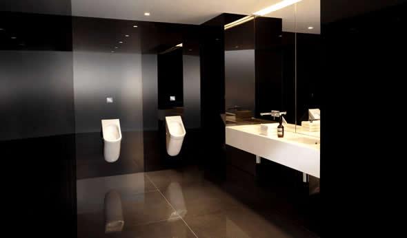 Bon Commercial Bathroom Design Ideas KnUf