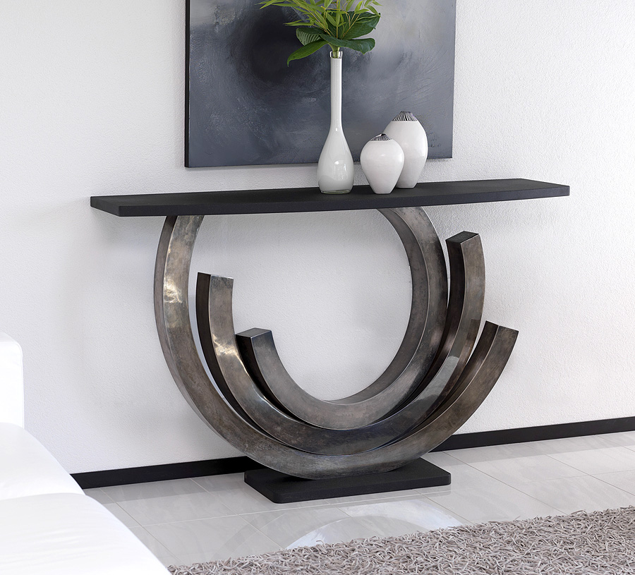 Console furniture design design on vine - Table console design ...
