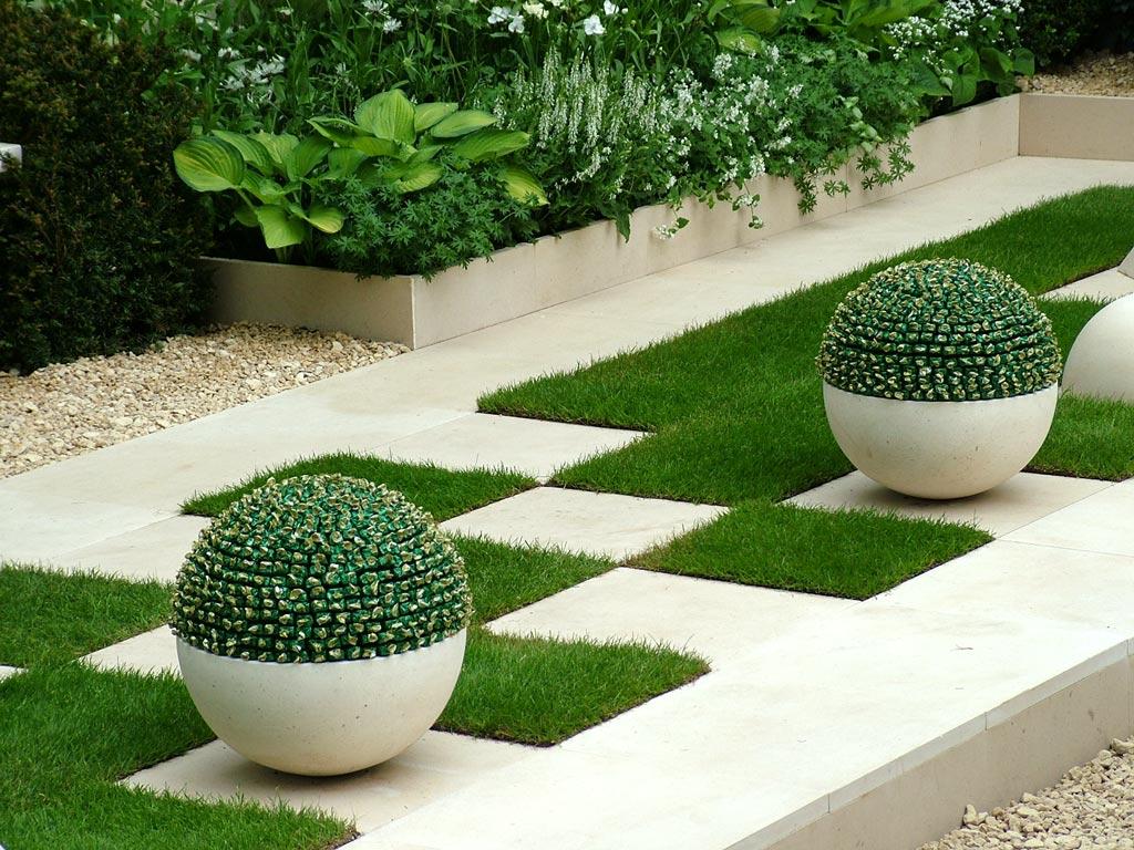 Design Herb Garden PTMw