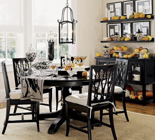 Dining Room Design Tips OTPJ