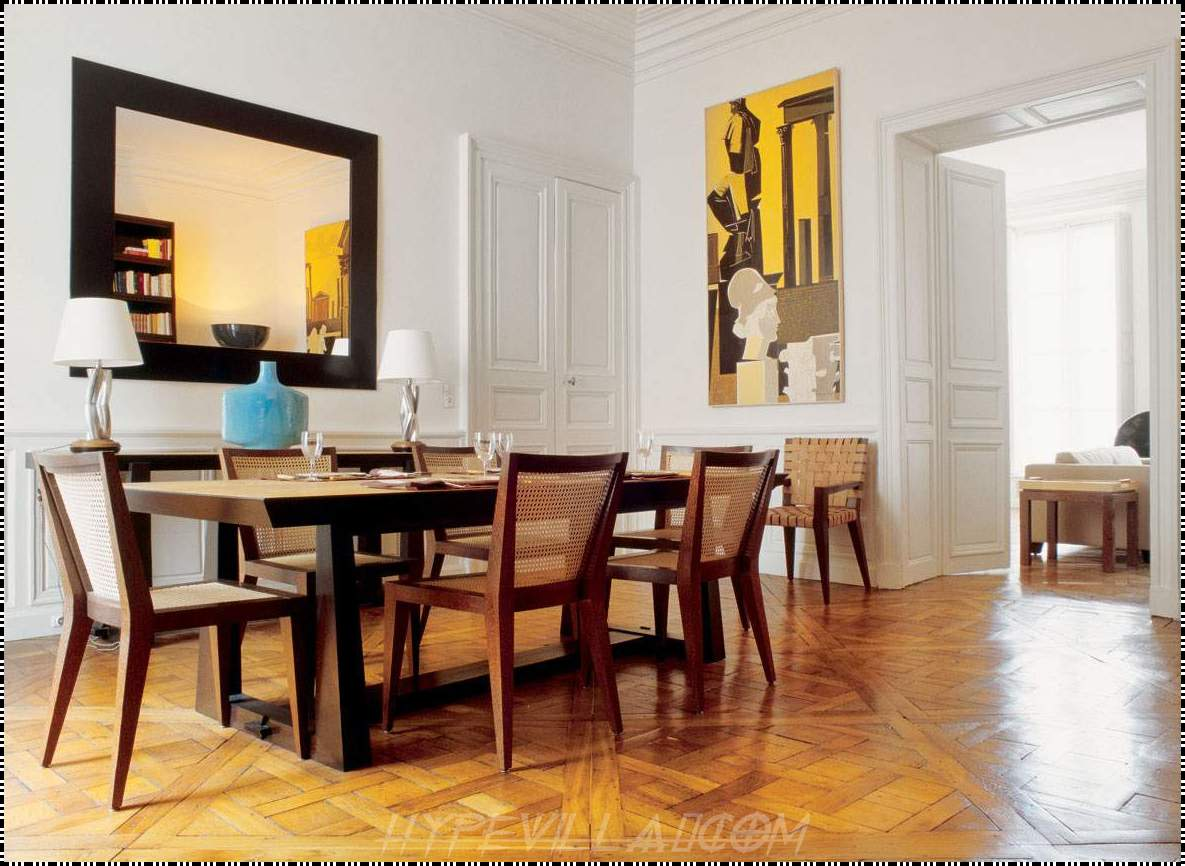 Incroyable Dining Room Designs HKXq