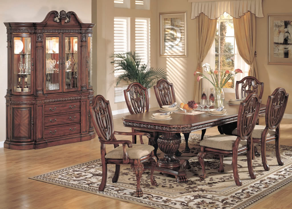 Dining room direct design on vine - Dining rooms direct ...