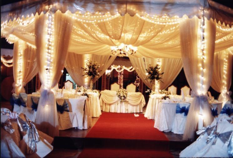 elegant-outdoor-wedding-ideas-BZUA - Design On Vine