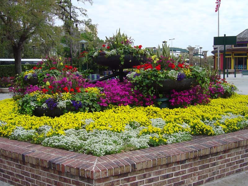 free-garden-design-ideas-WaFn - Design On Vine on florida backyard landscaping design ideas, florida tropical landscape design, florida residential landscape design,