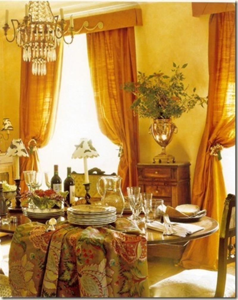 french-country-decor-kitchen-Lbvu - Design On Vine