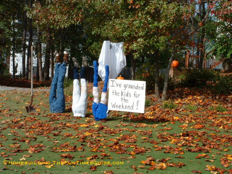 halloween outdoor decorating ideas design on vine - Halloween Outdoor Decoration Ideas