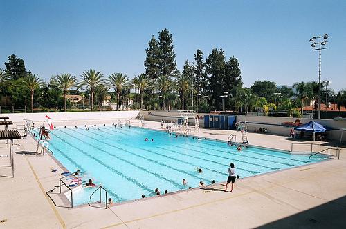High park swimming pool hours xaku design on vine for Pool design hours
