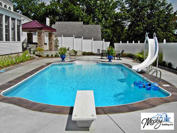 Home Swimming Pools UxWo