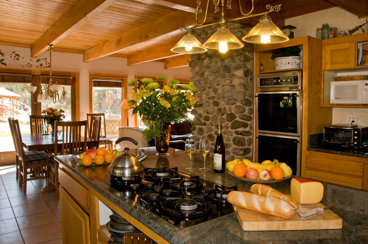 Italian Country Kitchen Decor VCiI