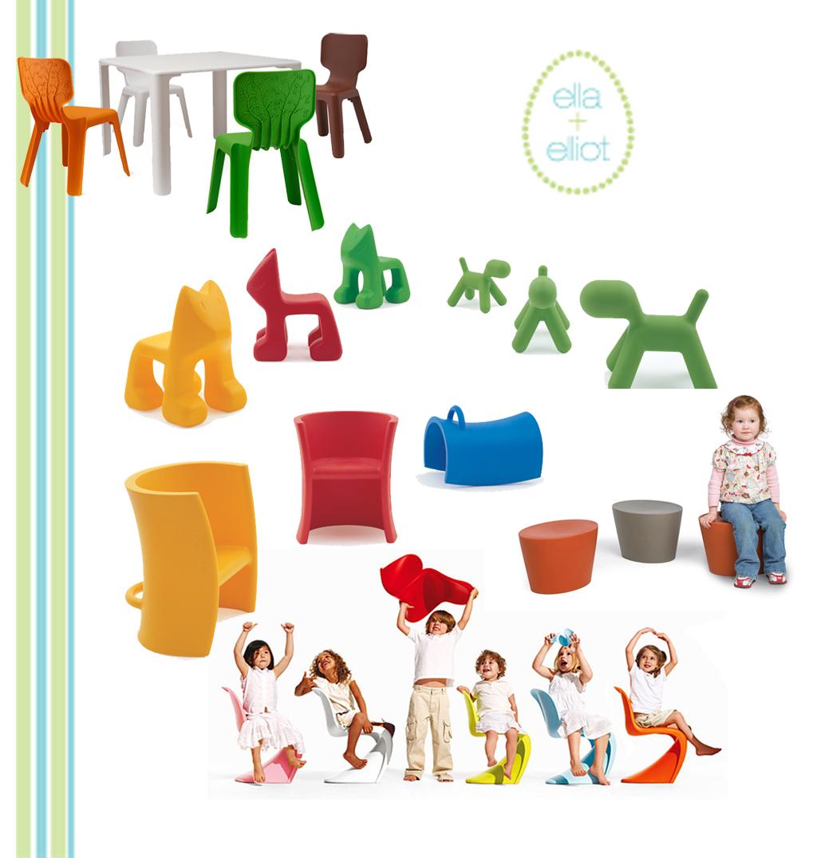 kids furniture design iWnK Design On Vine