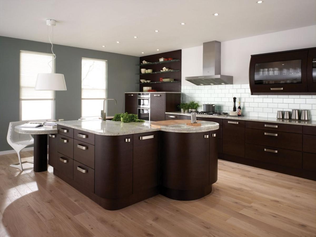 kitchen furniture design - design on vine