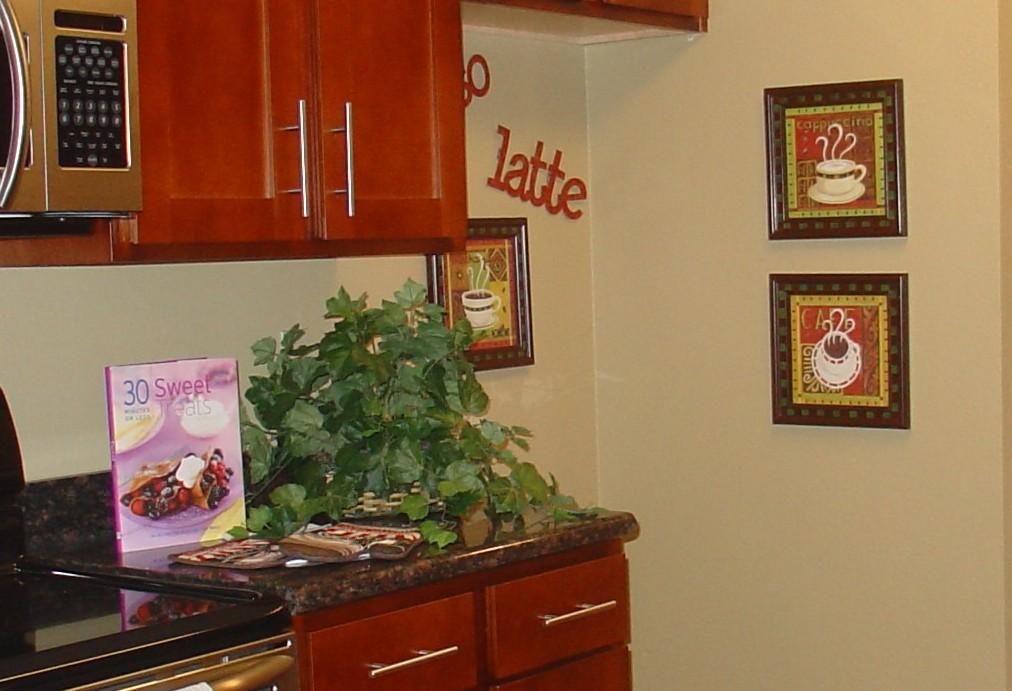 kitchen theme decor noyl - Kitchen Themed Decor