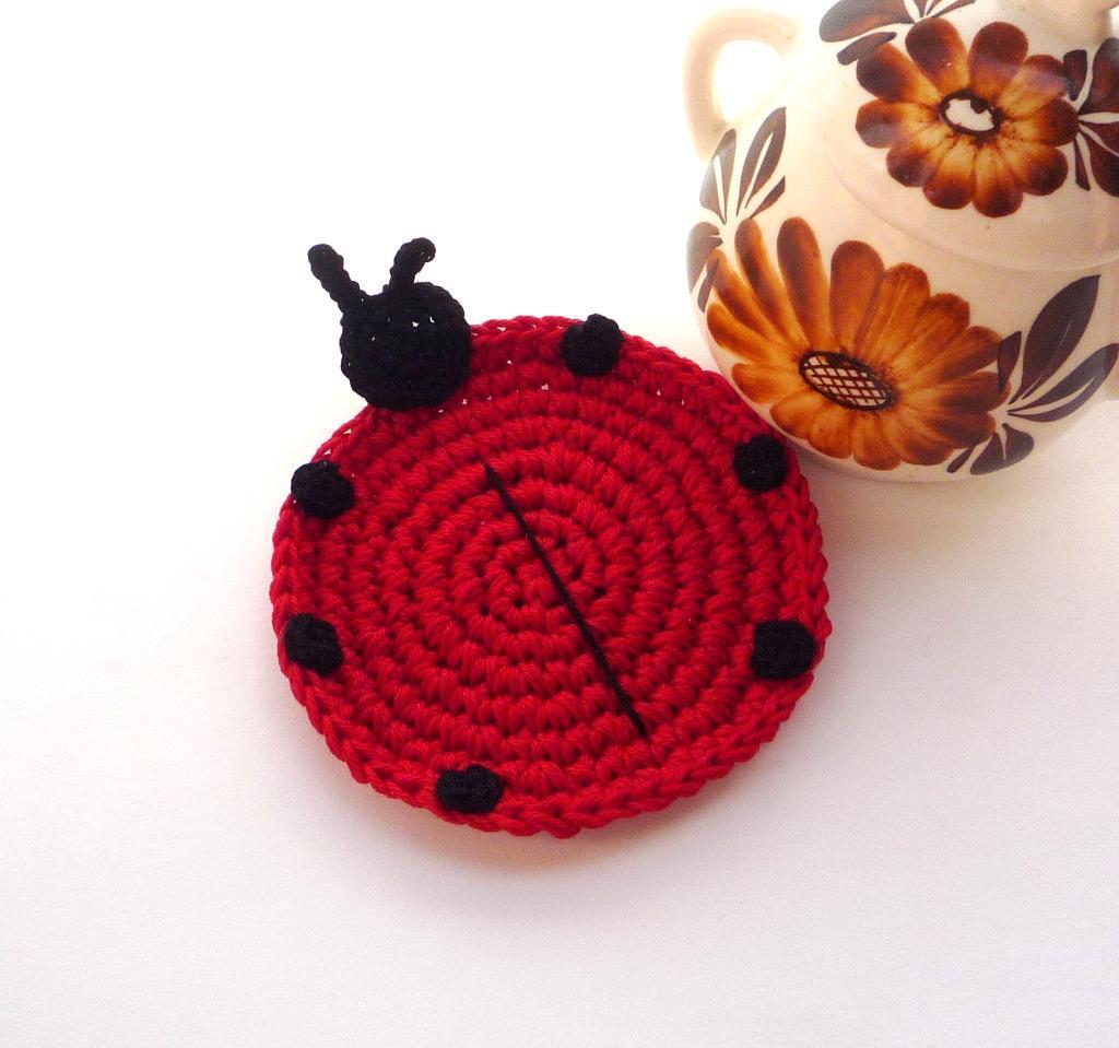 Ladybug Kitchen Decor Vuwq