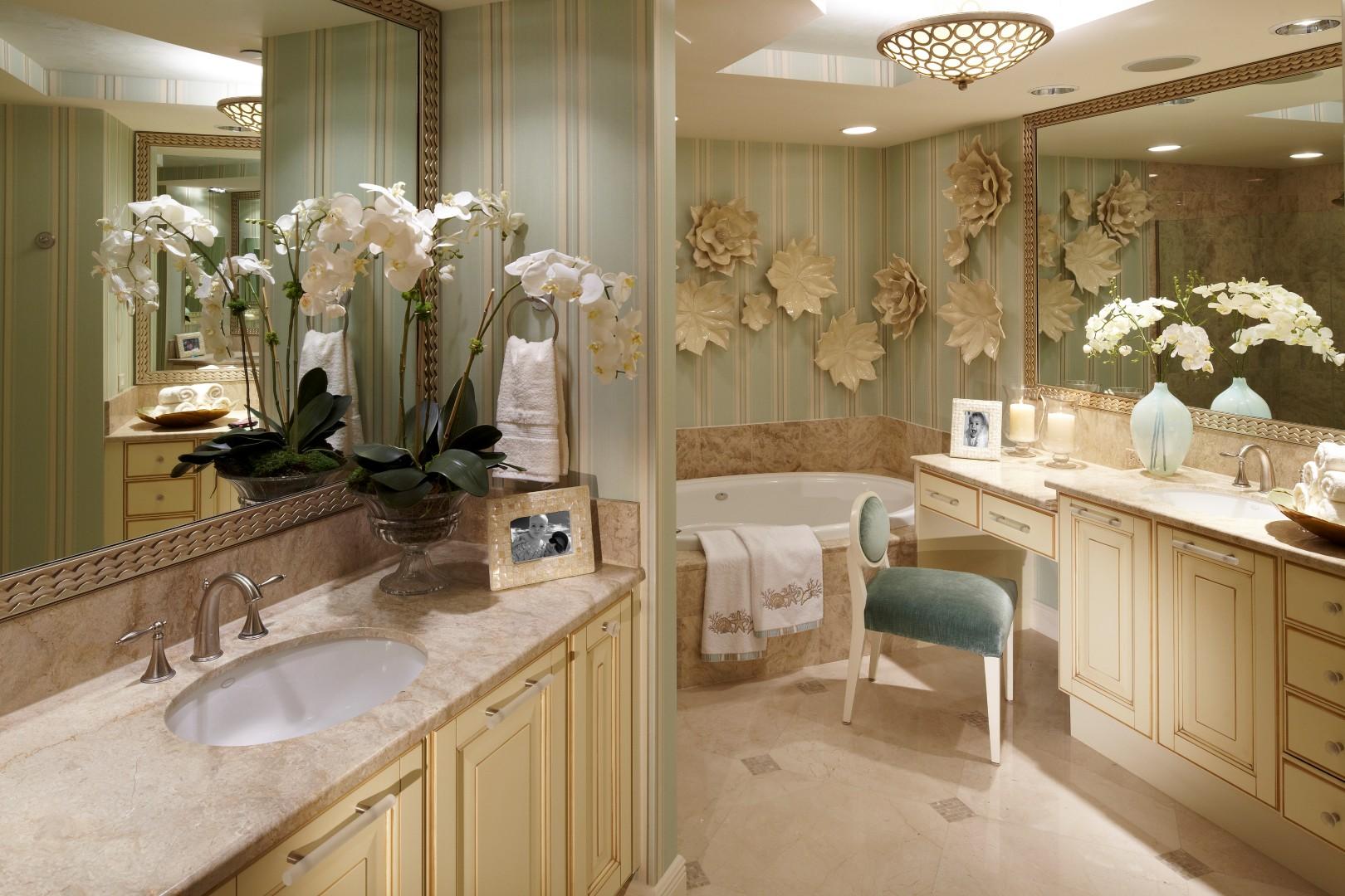 Master Bathroom Ideas Pictures KrBw