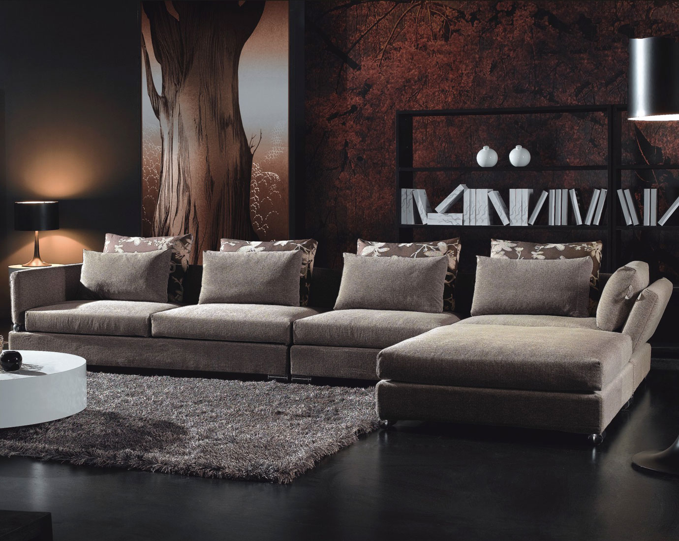 Modern Chairs For Living Room Gxfo