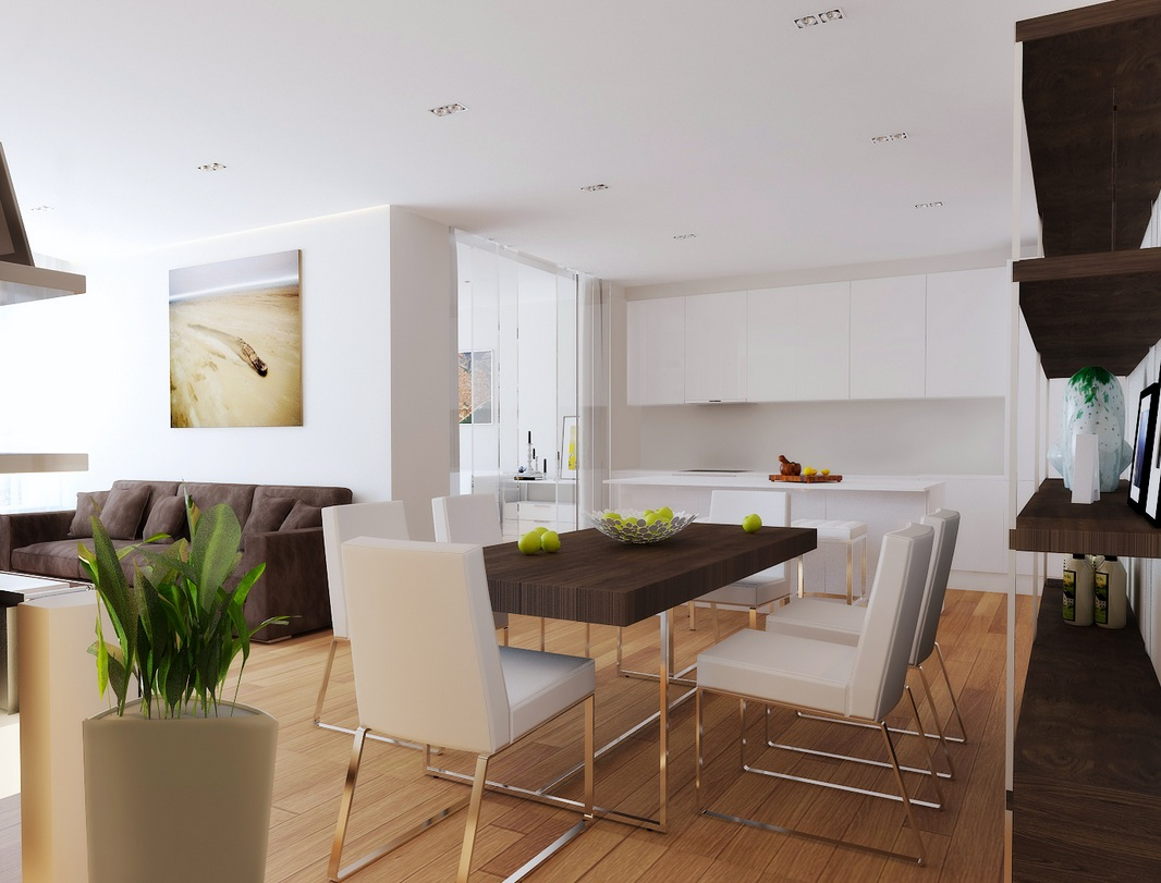 open-living-room-dining-room-iMeA - Design On Vine