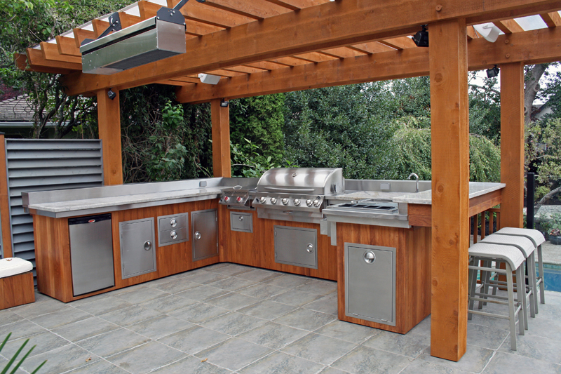 Outdoor kitchen designs lxzx design on vine outdoor kitchen designs lxzx aloadofball Gallery