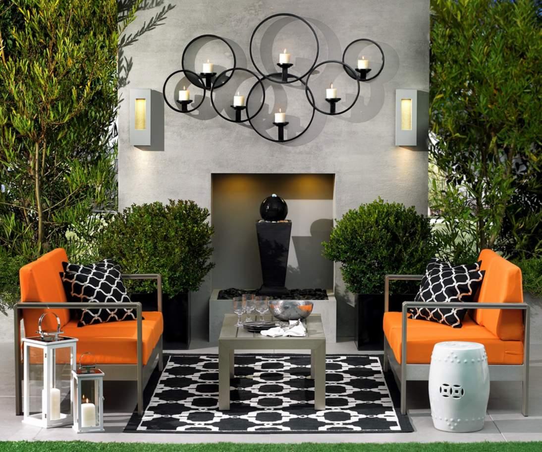 Outdoor Room Design Ideas Part - 22: Outdoor Rooms Ideas CAas