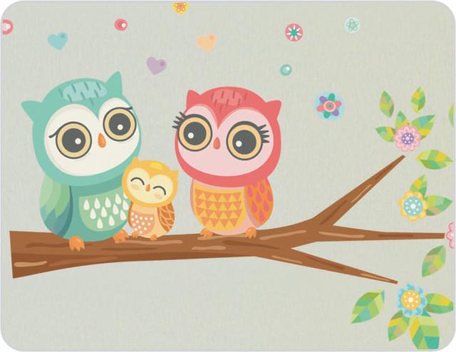 Owl Kitchen Decor JZyC