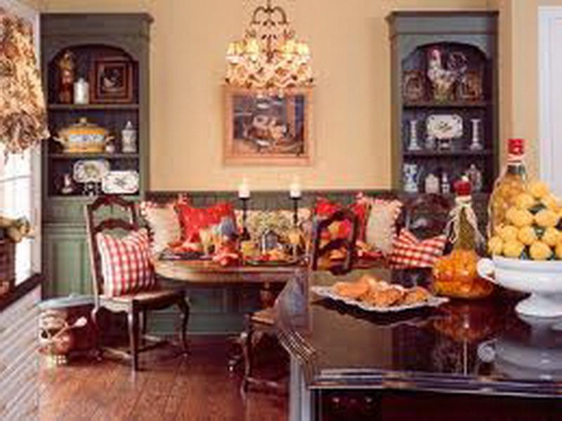 Pictures Country Kitchen Decor Ideas