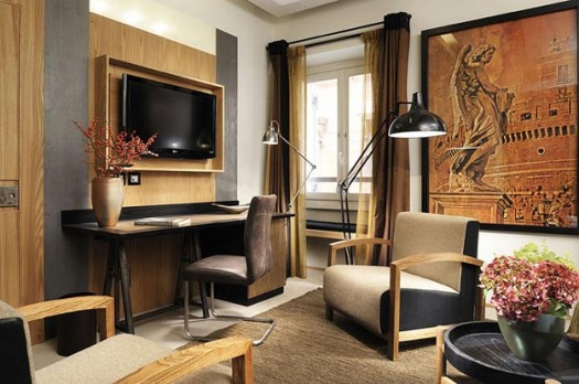 roman furniture design Zesb Design Vine