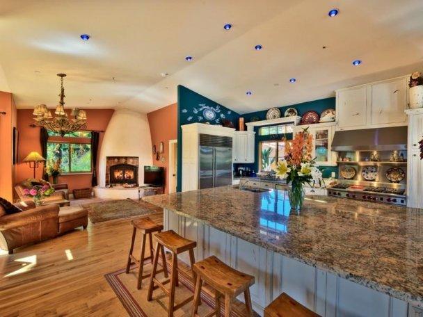 Amazing Southwestern Kitchen Decor RUAx