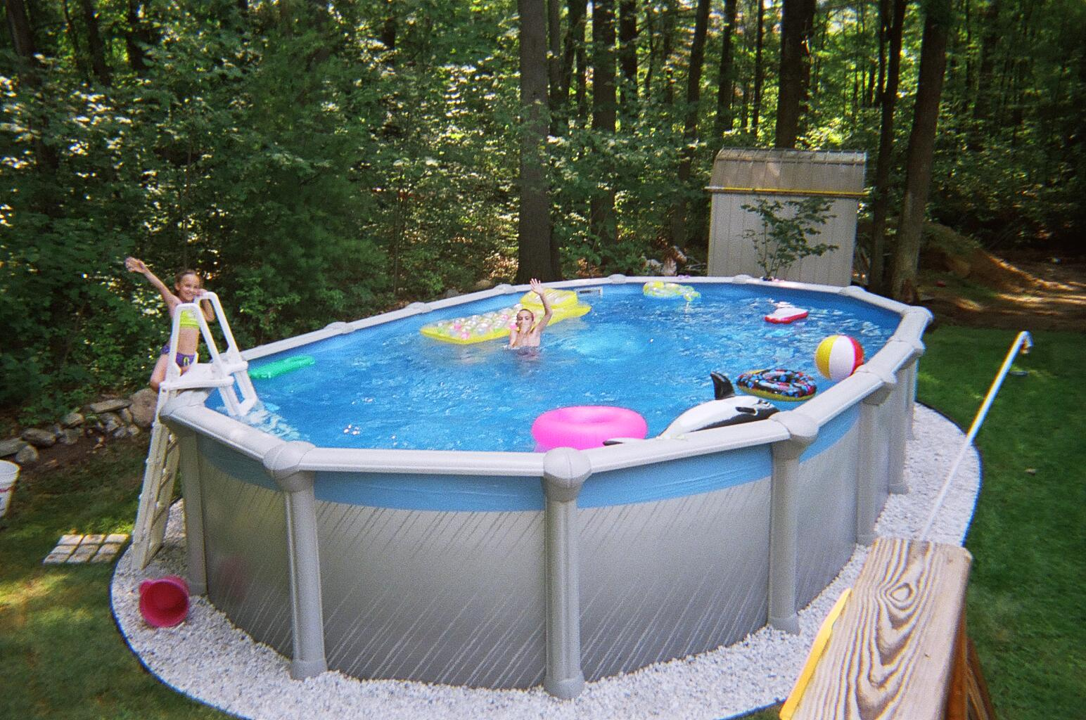 Above Ground Swimming Pool Designs Swimming Pool Above Ground Zkvf