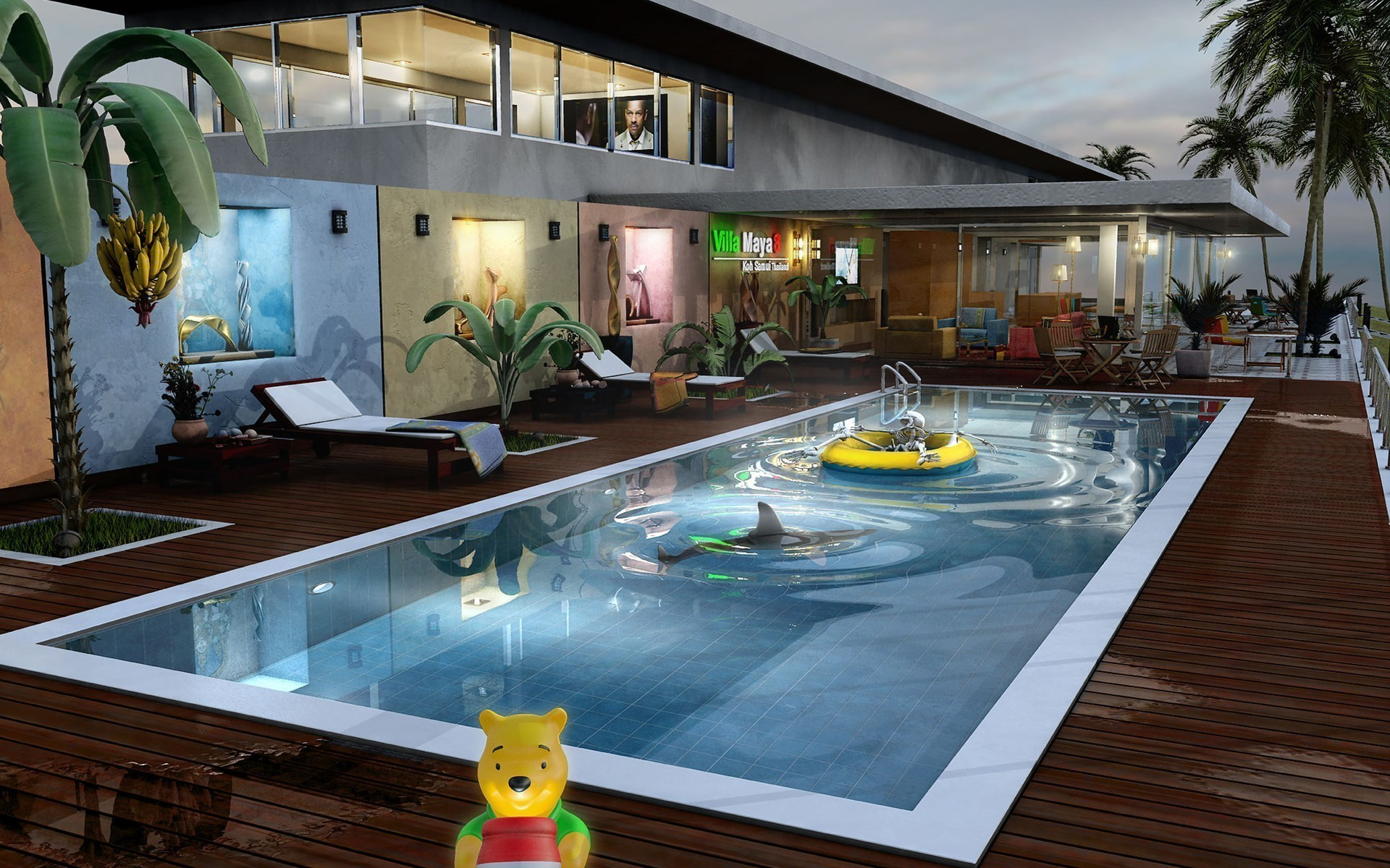 swimming-pools-for-homes-EBWC - Design On Vine on entry door designs for home, bar designs for home, english pub designs for home, wheelchair ramp designs for home, main gate designs for home, a view designs for home, water fountain designs for home, deck designs for home,