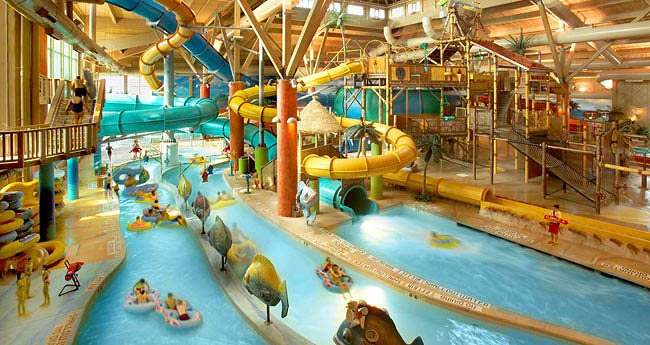 Blackpool Hotels With Indoor Pools