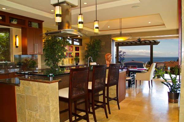 Tropical Kitchen Decor Xgbh