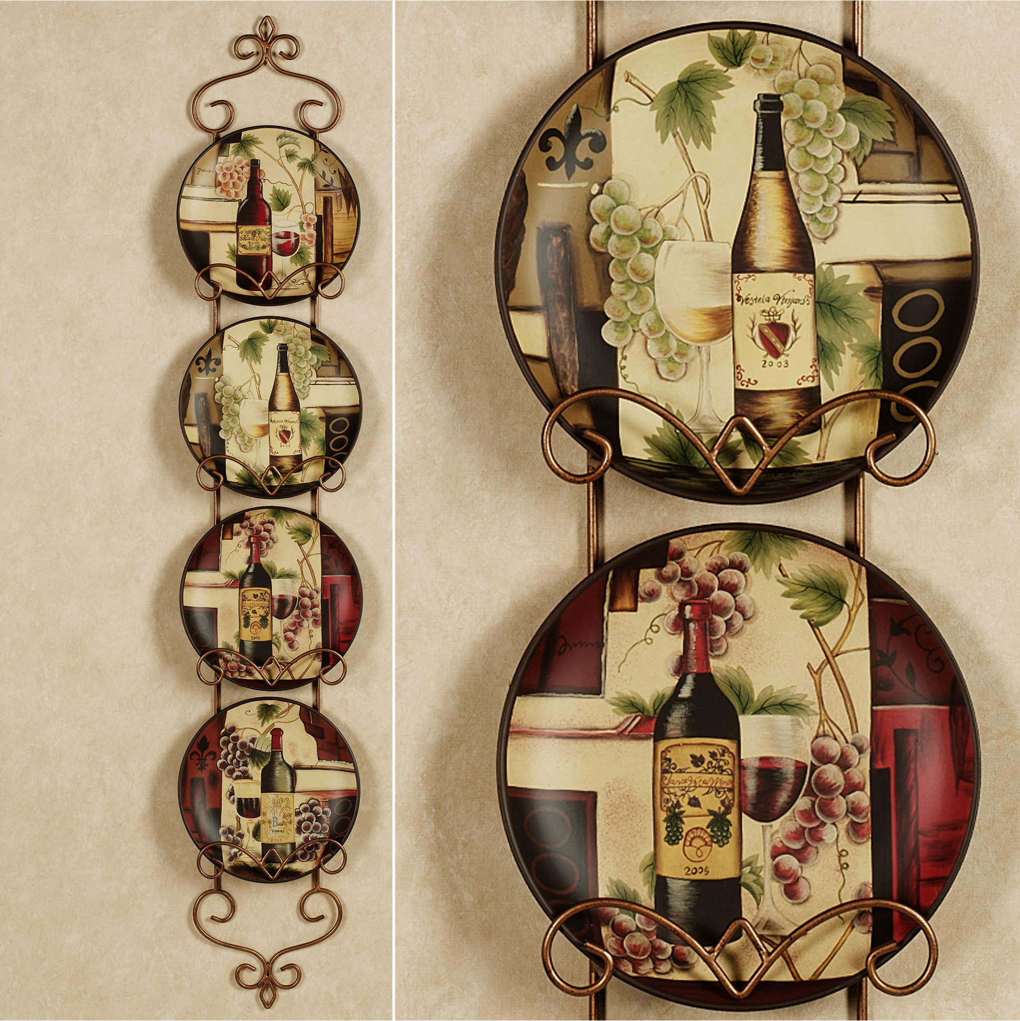 wine-and-grapes-kitchen-decor-Xtlp - Design On Vine