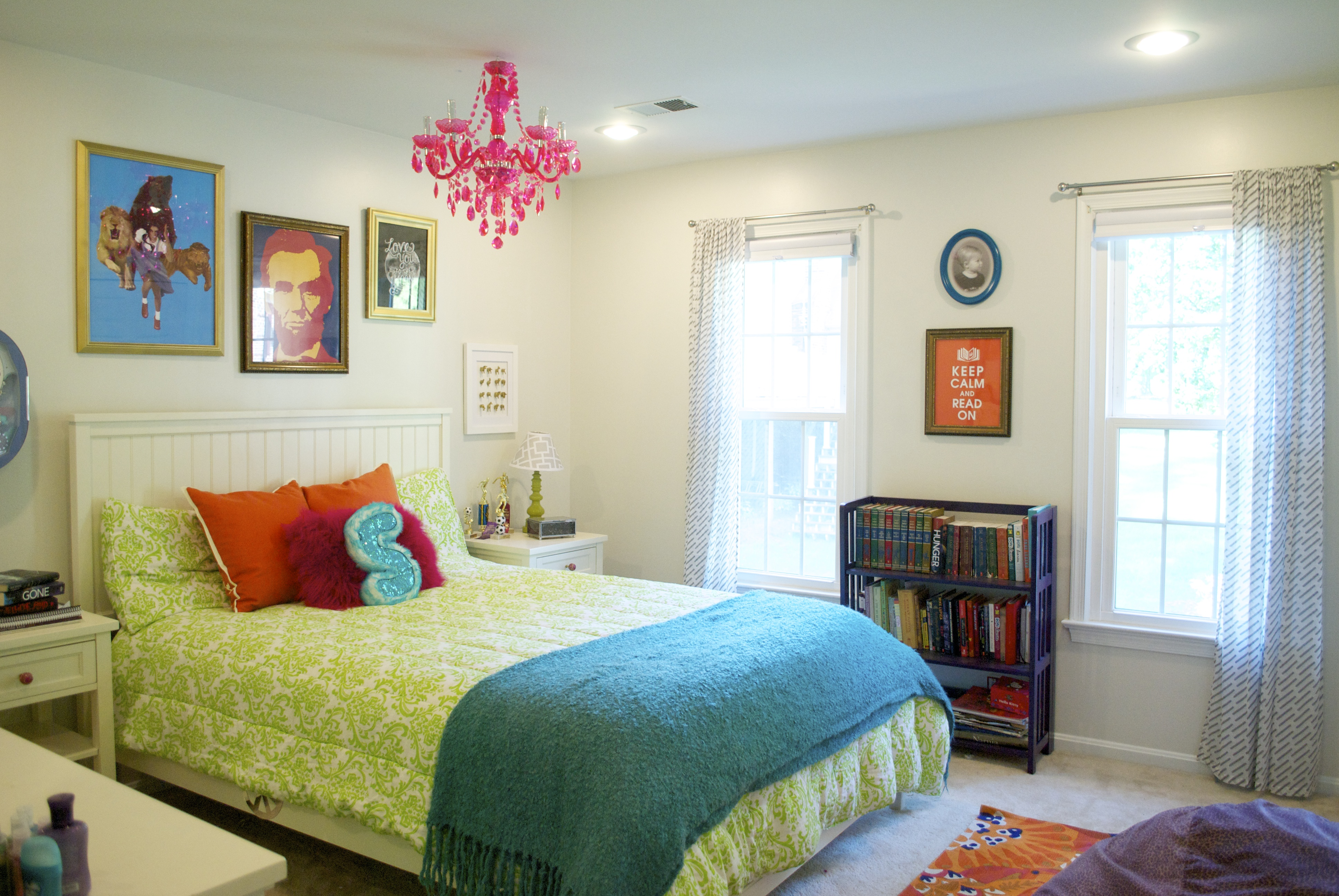 Bedroom Design Ideas For 12 Year Olds